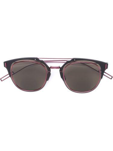 солнцезащитные очки 'Composit 1.0' Dior Homme