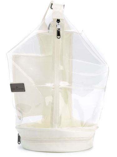 прозрачный рюкзак 'Studio' Adidas By Stella Mccartney