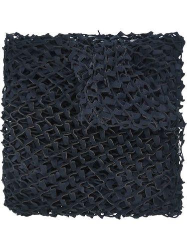 шарф с перфорацией Cutuli Cult