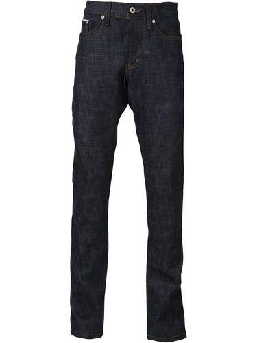джинсы прямого кроя Naked And Famous