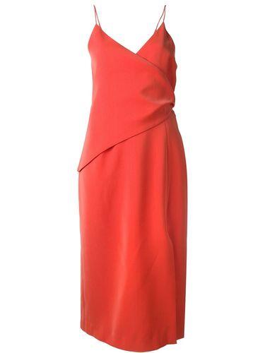 платье с тонкими лямками C/Meo