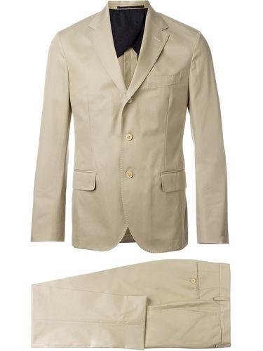 классический костюм Mp  Massimo Piombo
