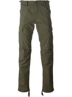 cargo slim trousers   Carhartt