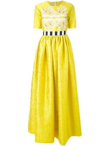 платье с короткими рукавами  Antonio Marras
