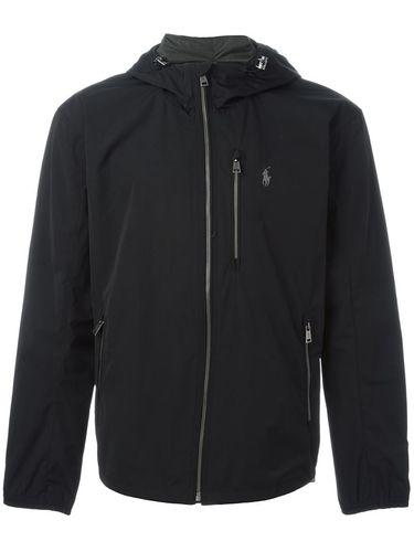 куртка на молнии  Ralph Lauren