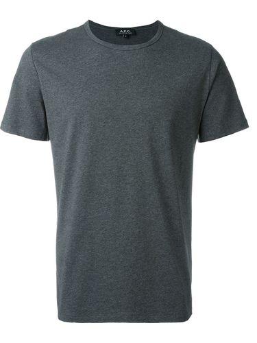 classic T-shirt A.P.C.