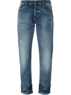 джинсы бойфренда  Calvin Klein Jeans