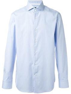 classic shirt  Boss Hugo Boss