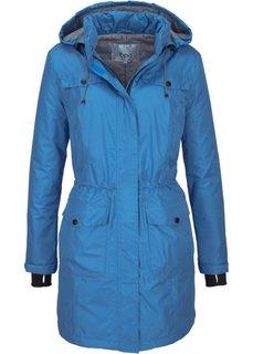 Функциональная куртка-парка (нейтрально-серый) Bonprix
