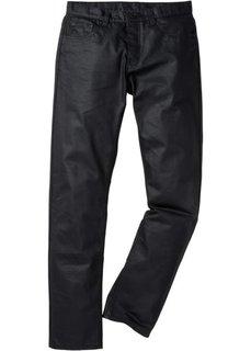 Джинсы Slim Fit Straight, длина (в дюймах) 32 (черный) Bonprix