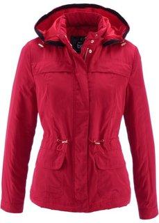 Демисезонная куртка (бежевый) Bonprix