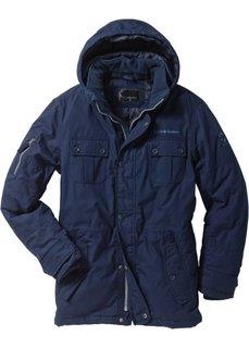 Куртка (верблюжий матовый) Bonprix