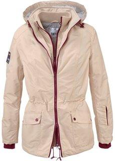 Функциональная куртка 2 в 1 (темно-синий) Bonprix
