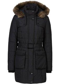 Зимняя куртка (зеленый хаки) Bonprix
