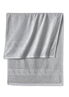 Полотенце Леандер (коричневый) Bonprix
