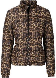 Куртка (синий/коричневый) Bonprix
