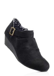 Закрытые туфли (верблюжий) Bonprix