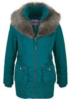 Зимняя куртка (кирпично-красный) Bonprix