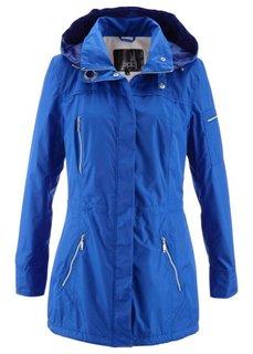 Куртка-парка на легкой подкладке (каменно-бежевый) Bonprix