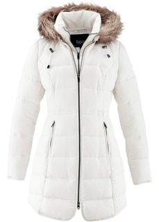 Куртка с капюшоном (черный) Bonprix