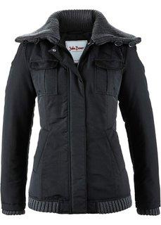 Зимняя куртка (темно-коричневый) Bonprix