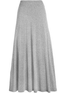 Длинная юбка бонприкс