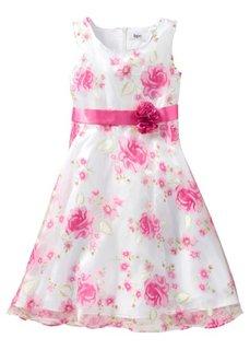 Праздничное платье, XXL (сиреневый/темно-лиловый) Bonprix