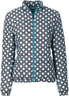 Куртка (коричневый леопардовый) Bonprix