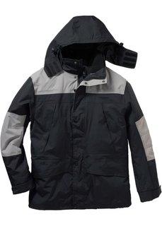 Куртка 3 в 1 (красный) Bonprix