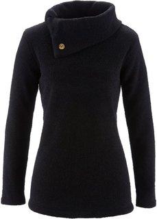 Пуловер (мандариновый) Bonprix