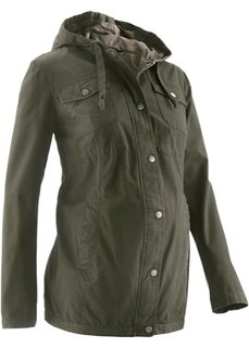 Куртка (клубничный) Bonprix