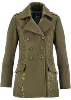 Куртка (шиферно-серый) Bonprix