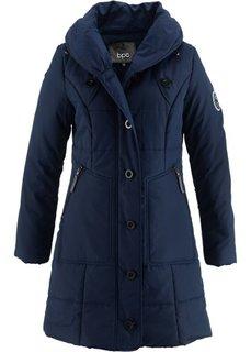 Стеганая куртка (кленово-красный) Bonprix