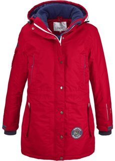 Функциональная куртка 3 в 1 (цвет белой шерсти) Bonprix