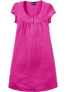 Ночная рубашка (серый меланж) Bonprix