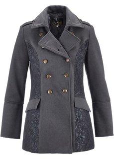 Куртка (зеленый хаки) Bonprix