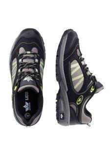 Кроссовки (черный/серый/зеленый) Bonprix