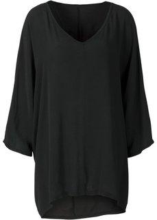 Трикотажная блузка (ржавый) Bonprix