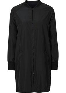 Пальто (зеленый хаки) Bonprix