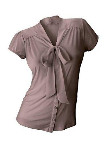 Блуза (коралловый)