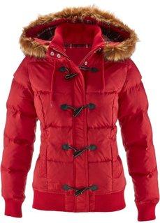 Куртка (медовый) Bonprix