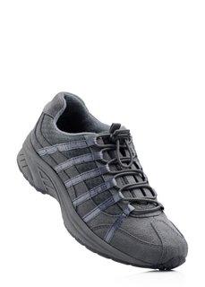 Трекинговые кроссовки (черный) Bonprix
