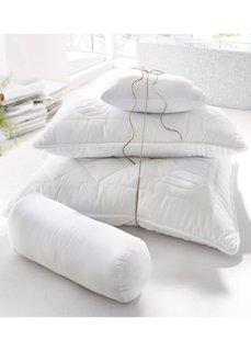 Гипоаллергенная подушка (белый) Bonprix