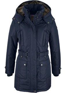Зимняя куртка (черный) Bonprix