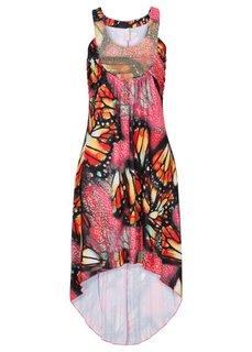 Платье (бирюзовый/различные расцветки) Bonprix