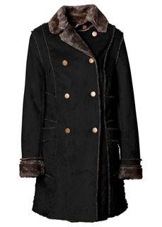 Пальто (кремовый) Bonprix