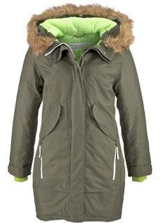 Функциональная куртка (антрацитовый) Bonprix