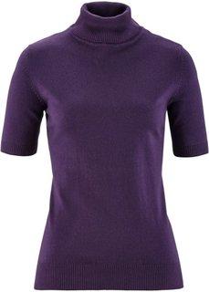 Пуловер (фисташковый) Bonprix