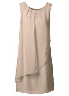 Платье (розовая пудра) Bonprix