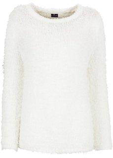 Пуловер (цвет вечерней зари) Bonprix